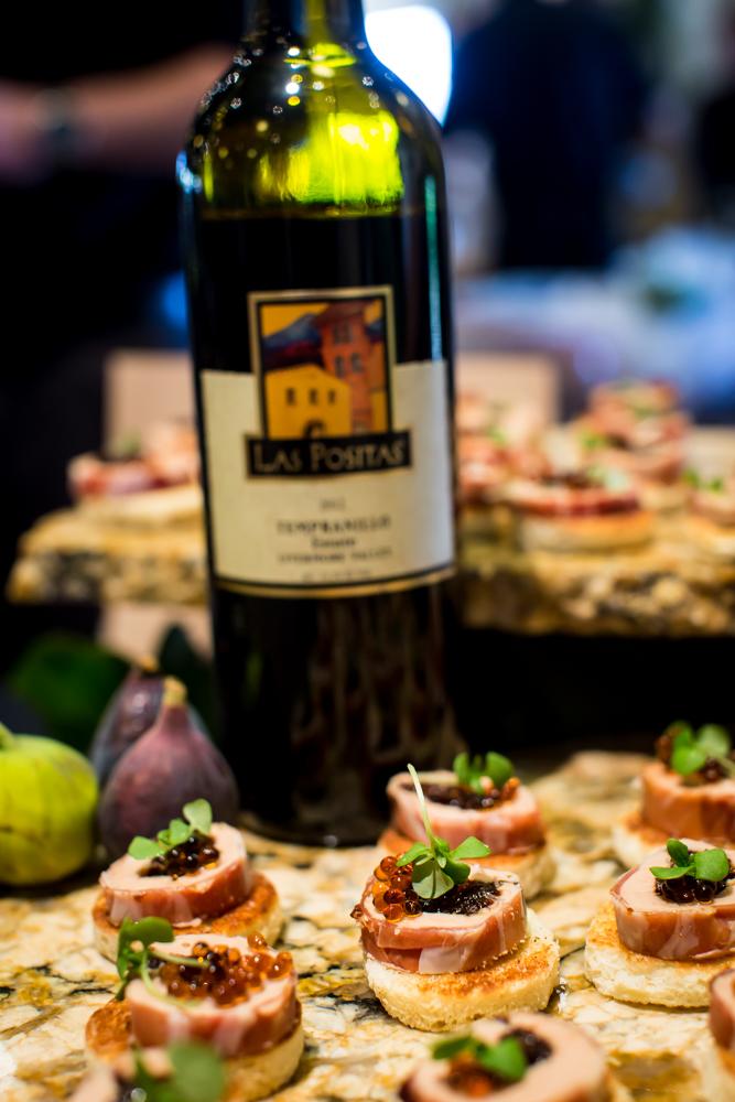 Las Positas Vineyards and Sabio on Main