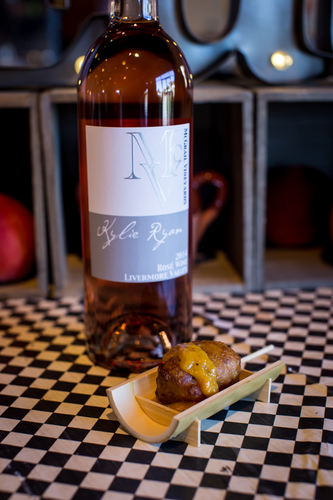 McGrail Vineyards and Beet's Hospitality Group