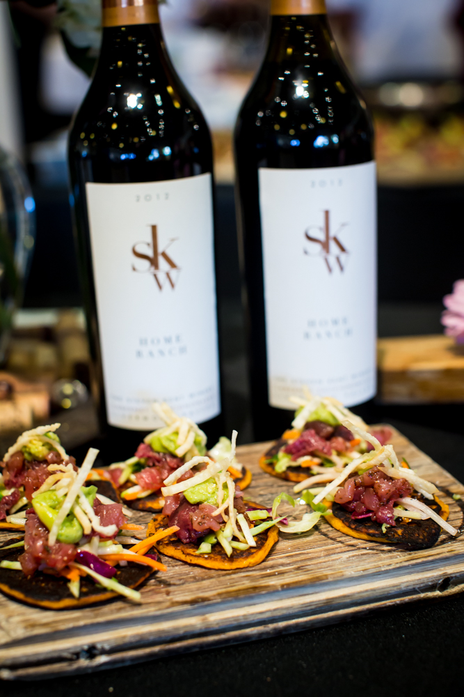 The Steven Kent Winery and Double Barrel Wine Bar