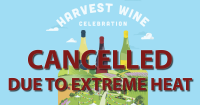 36th Annual Harvest Wine Celebration