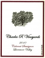 Charles R Vineyards