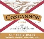 Concannon Vineyard