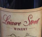 Leisure Street Winery