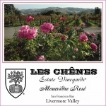 Les Chenes Estate Vineyards