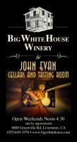 Big White House Winery
