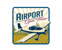 Airport Open House, Air Show and Wine Tasting