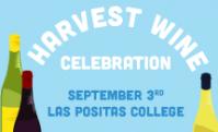 36th Annual Harvest Wine Celebration